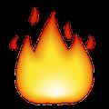 Feuer Symbol