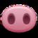 Schweinenase Smiley