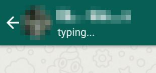 Whatsapp Verbergen Dass Man Schreibt Smiley Bedeutungde