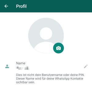 Sehen app stalkt whatsapp mich wer WhatsApp Update: