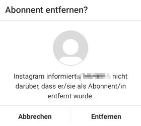 Kann man gelöschte instagram nachrichten wiederherstellen