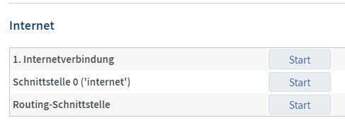 Fritzbox Internetverlauf